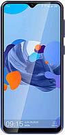 Смартфон Oukitel C19 2/16Gb Blue, фото 1