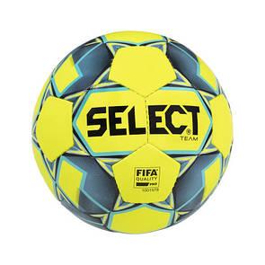 М'яч футбольний Select Team (FIFA Quality PRO) №5