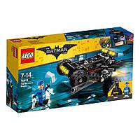 Lego Batman Movie Пустынный бетбагги 70918, фото 1