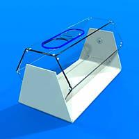 Декоративный лототрон для проведения акции на 25 л