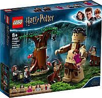Детский Конструктор Lego Harry Potter Запретный лес: Грохх и Долорес Амбридж 75967, фото 1