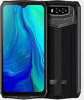Защищенный телефон  Blackview BV9100 black противоударный водонепроницаемый смартфон