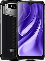 Защищенный телефон  Blackview BV9100 silver противоударный водонепроницаемый смартфон