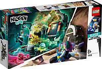 Lego Hidden Side Метро Ньюбери 70430, фото 1