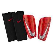 Щитки футбольные Nike Mercurial Lite SP2120-610 S