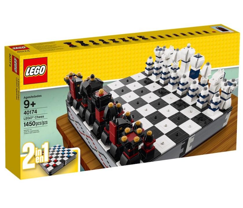 Lego Iconic Шахи 40174