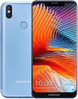 Смартфон Doogee BL5500 Lite 2/16Gb Blue, фото 1