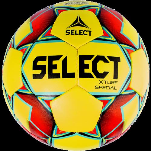 М'яч футбольний Select X-Turf Special (IMS) №5