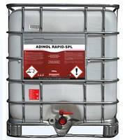 Добавка противоморозная для бетона, пластификатор Адинол Рапид СПЛ (уп. 6 кг)