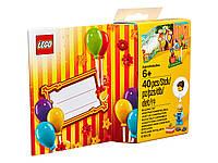 Детский Конструктор Lego Iconic Поздравительная открытка 853906, фото 1