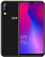 Смартфон Elephone A6 Mini Black 4/32Gb Black