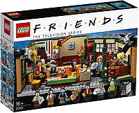 Lego Ideas Друзья Центральный парк Кафе Друзей 21319, фото 1