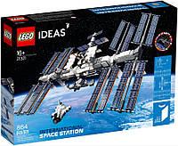 Lego Ideas Международная Космическая Станция 21321, фото 1