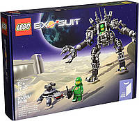 Lego Ideas Экзоскелет 21109, фото 1