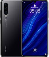 Смартфон Huawei P30 6/128GB (Black) Global, фото 1