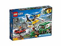 Lego City Ограбление у горной речки 60175, фото 1