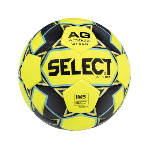 Мяч футбольный Select X-Turf (IMS) №5