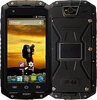 Защищенный телефон  Land Rover Discovery (Guophone) V9 2/16Gb Black противоударный водонепроницаемый смартфон