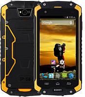 Защищенный телефон  Land Rover Discovery (Guophone) V9 2/16Gb Yellow противоударный водонепроницаемый смартфон