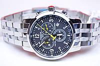 Мужские часы TISSOT PRC200 T17.1.586.52