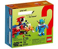 Lego Classic Радостное будущее 10402, фото 1