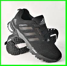 Кроссовки мужские Adidas Spring. Видео Обзор