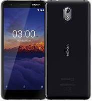 Смартфон Nokia 3.1 TA-1070 2/16Gb black