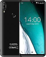 Смартфон Oukitel C16 Pro 3/32GB Black