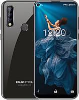 Смартфон Oukitel C17 Pro Black 4/64Gb