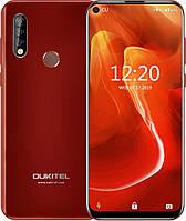 Смартфон Oukitel C17 Pro Orange 4/64Gb