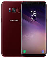 Смартфон Samsung Galaxy S8 G950FD Duos 64Gb Red, фото 1
