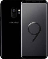 Смартфон Samsung Galaxy S9 64GB Black (SM-G960FD)
