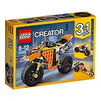Lego Creator Оранжевый мотоцикл 31059, фото 1