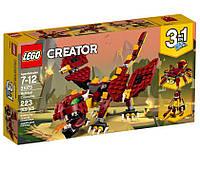 Lego Creator Міфічні істоти 31073, фото 1