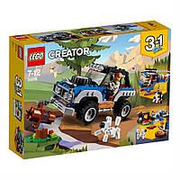 Lego Creator Приключения в глуши 31075, фото 1