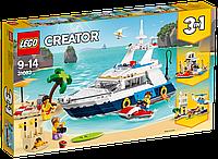 Детский Конструктор Lego Creator Морские приключения 31083, фото 1