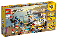 Lego Creator Атракціон «Піратські гірки» 31084, фото 1