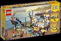 Lego Creator Аттракцион «Пиратские горки» 31084, фото 1