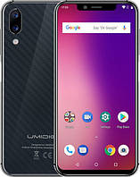 Смартфон Umidigi One 4/32Gb black, фото 1