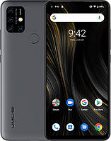 Смартфон UMIDIGI Power 3 Gray, фото 1