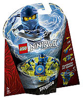 Lego Ninjago Джей: мастер Кружитцу 70660, фото 1