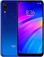 Смартфон Xiaomi Redmi 7 3/32Gb Blue, фото 1