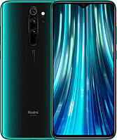 Смартфон Xiaomi Redmi Note 8 Pro 6/64GB Green (Global), фото 1