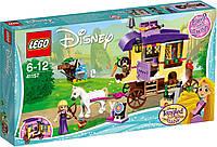 Lego Disney Princess Экипаж Рапунцель 41157, фото 1