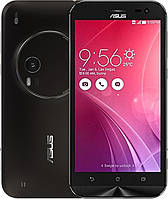 Смартфон ASUS ZENFONE ZOOM ZX551ML 4/64Gb BLACK, фото 1