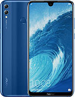 Смартфон Honor 8x Max 4/64GB Blue, фото 1