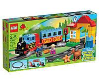 Lego Duplo Мій перший поїзд 10507, фото 1