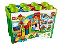 Lego Duplo Игровая коробка Делюкс 10580, фото 1