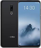 Смартфон Meizu 16th 8/128GB Black (Global)