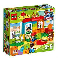 Lego Duplo Детский сад 10833, фото 1